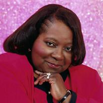Ms. Terry Ann Cooper
