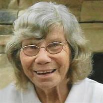 Merie Audrey Wedelin