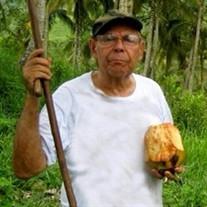 Evaristo  Burdiez