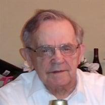 Ronald Walter Thomas
