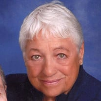 Janet Kay Chamberlain