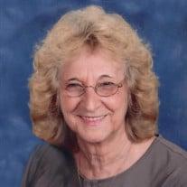 Elaine Ruth Miller