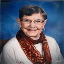 Betty Naoma Richards