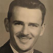 Joseph Hoover