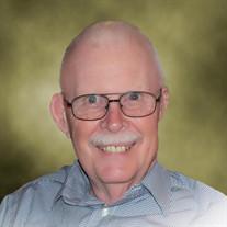 Richard Louis Person
