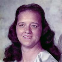 Dorothy Jean Fredrickson