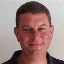 Craig Allen Cox