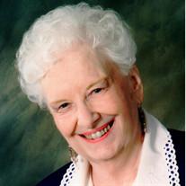 Elizabeth Ann Turner