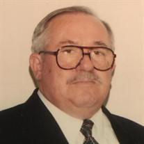 Frederick John Reinhart