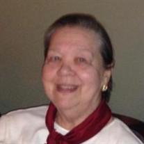 Linda Karen Lewis