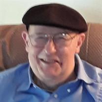 Alan A. Goldberg