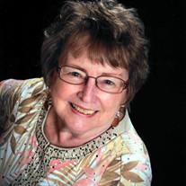 Marianne Briggs