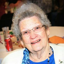 Marlene Ann Dillon