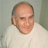 Raymond Eugene Paprocki