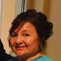 Sra. Norma Dina Suclupe