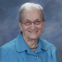 Mrs. Ruth Hanna Victoria Streed Ramsay