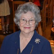 "Mrs. Vona ""Edith"" Brummett"