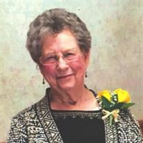 Dorothy Mae Cashion