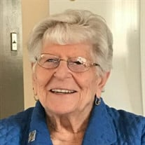 Margaret Robine