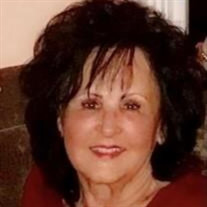 Joan Darlene Lamb