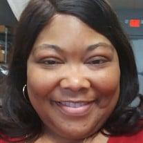 Cynthia Darnetta Washington