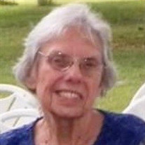 Cecelia Miller