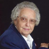 Ruby Bell Hughes