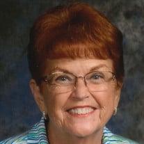 Sharon Elaine Farley