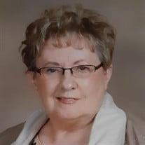 Kathleen M. Henke