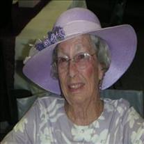 Lucille A. Patterson