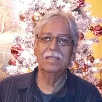 Frank Contreras Garcia