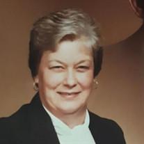 Wanda Ruth Sadler