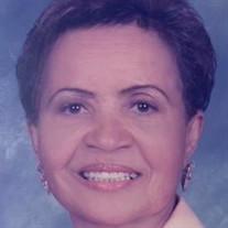 Sgt. Joyce M. Thompson