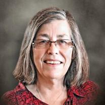 Mrs. Barbara Hill Ray