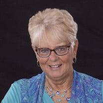Mary D. Larrabee-Popp