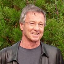 Dr. Dennis Moore Tibble