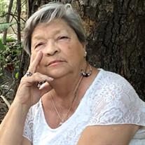 Mrs. Barbara Ann Whitworth