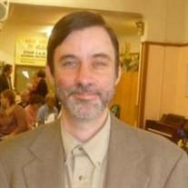 Mr. Robert Stanford