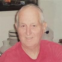 Robert K Cahall Sr