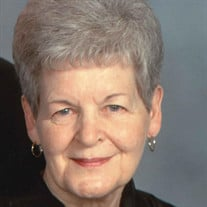 Martha Jean Fougerousse