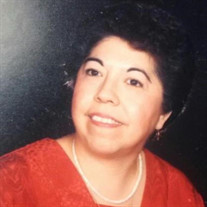 Aurora Leija Navarro