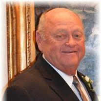 Fred Silvernail