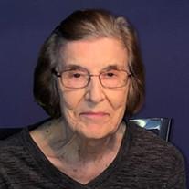 Johanna D. Poprzan