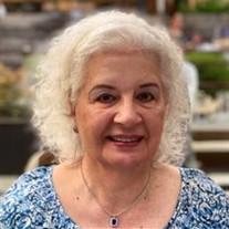Clara Luz Mejia de Tellez