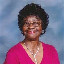 Mrs. Christine Farrar