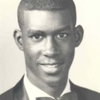 Clarence F. Brown Sr.