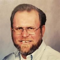 """Harry Edwin """"Ricky"""" Peters"""