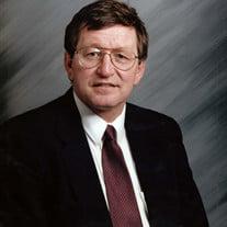 Douglas Larry Henney