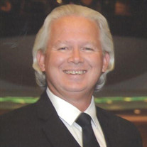 "Richard W. ""Ricky"" Peacock"