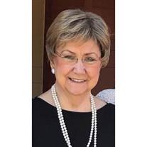 Doris Marie Johnston Pettrone